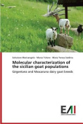 Molecular Characterization of the Sicilian Goat Populations