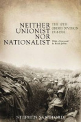 Neither Unionist nor Nationalist