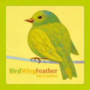 Birdwingfeather A234