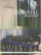 International Agency for Research on Cancer Biennial Report 2012-2013