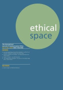 Ethical Space Vol.11 Issue 3