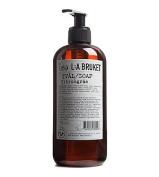No. 069 Lemongrass Liquid Soap 450 ml by L:A Bruket