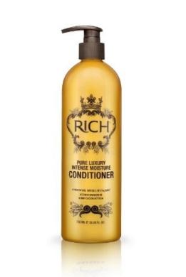 RICH Pure Luxury Intense Moisture Conditioner 750ml