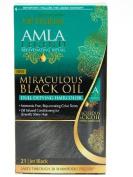 Optimum Amla Legend Miraculous Black Oil 21 Jet Black Colour