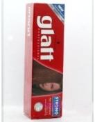 Glatt Schwarzkopf Permanent Straightener Cream Strong-Red ( by abobon )best sellers