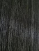 Brazilian Hair Remy 100% Human Hair 36cm 41cm 46cm (300g) + Matching Closure piece + 240ml Specialised Brazilian Hair Shampoo + 240ml Conditioner + 60ml Detangling Spray/Hair Shine - All in One Kit
