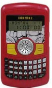 REPLACEMENT Remote for Iron Man 2 SMS Text Messenger / Databank / Calculator