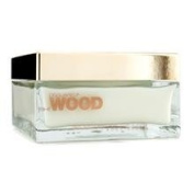 Dsquared2 She Wood (Hydration)2 Body Cream For Women 200Ml/7Oz