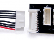 Graupner Polyquest/JST EH to PQ Balancer Adapter