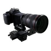 FOTGA Lens Bellows and Macro Focusing Slide Rail for Canon 550D 600D 650D 1100D 50D 40D 450D 7D..... DSLR SLR
