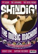 Shindig! No.40 - The Music Machine