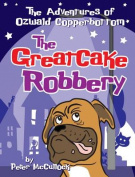 The Great Cake Robbery
