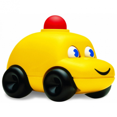 Baby's First Car - Wheeled Toys - Ambi Toys