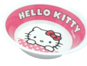 Hello Kitty melamine bowl