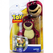 "Disney Pixar - Toy Story - Posable Lotso 4"" - Mattel"
