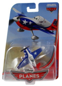 Disney Planes LJH 86 Special Diecast Aircraft - 1:55 Scale
