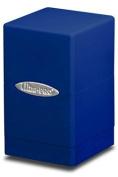 Deck Box: Blue Satin Tower