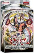 YGO Cyber Dragon Revolution Structure Deck