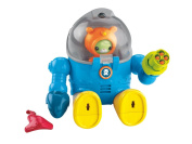 Octonauts - Tweak's Octo Max Suit -  .