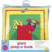 Giant Peep-o Book