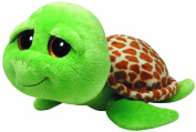 TY Beanie Boos 43cm Plush ZIPPY the Green Turtle, Large