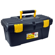 16in (41cm) Tool Box with Lift Out Tray