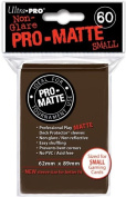 Pro Matte Small Light Brown DPD Multi-Coloured