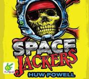 Spacejackers [Audio]