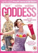 Goddess [Region 2]