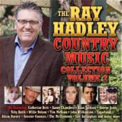 The Ray Hadley Country Music Collection, Vol. 2