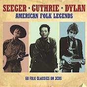 American Folk Legends