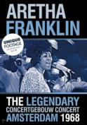 Aretha Franklin [Region 2]