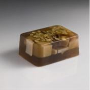 Oatmeal and Honey Glycerin Bath Soap - 160ml