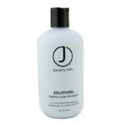 J Beverly Hills Solutions Healthy Scalp Shampoo - 350ml/12oz