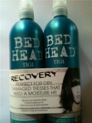 TIGI Bed Head Urban Anti-dote Recovery Shampoo & Conditioner Duo Damage Level 2 (750ml) by TIGI [Beauty]