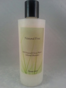 "Natural First Citrus Infused ""All Natural"" Shampoo - Chemical, Sls, and Paraben Free"