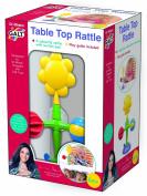 Galt Toys Inc Dr Miriam Table Top Rattle
