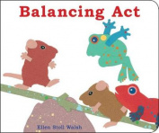 Balancing ACT (Classic Board Books) [Board book]