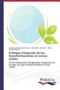 Enfoque Integrado de Las Transformaciones En Zonas Aridas [Spanish]