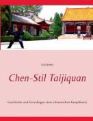 Chen-Stil Taijiquan [GER]