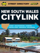 New South Wales City Link Street Directory 26th ed