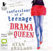 Confessions Of A Teenage Drama Queen [Audio]