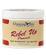 Rebel Up Pomade 120ml