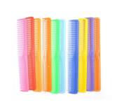 Brittny 18cm Styling Comb 12Pcs