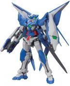 HGBF 1/144 Gundam Exia Amazing