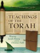 Teachings of the Torah-NIV