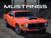 Kiwi Mustang Collections