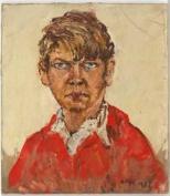 Arthur Boyd: Agony and Ecstasy