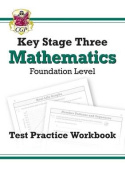 KS3 Maths Test Practice Workbook - Foundation