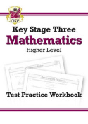 KS3 Maths Test Practice Workbook - Higher
